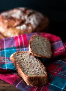 chleb bez zagniatania 073