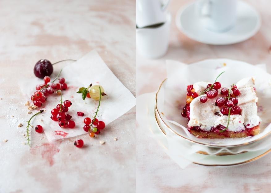 ciasto z beza